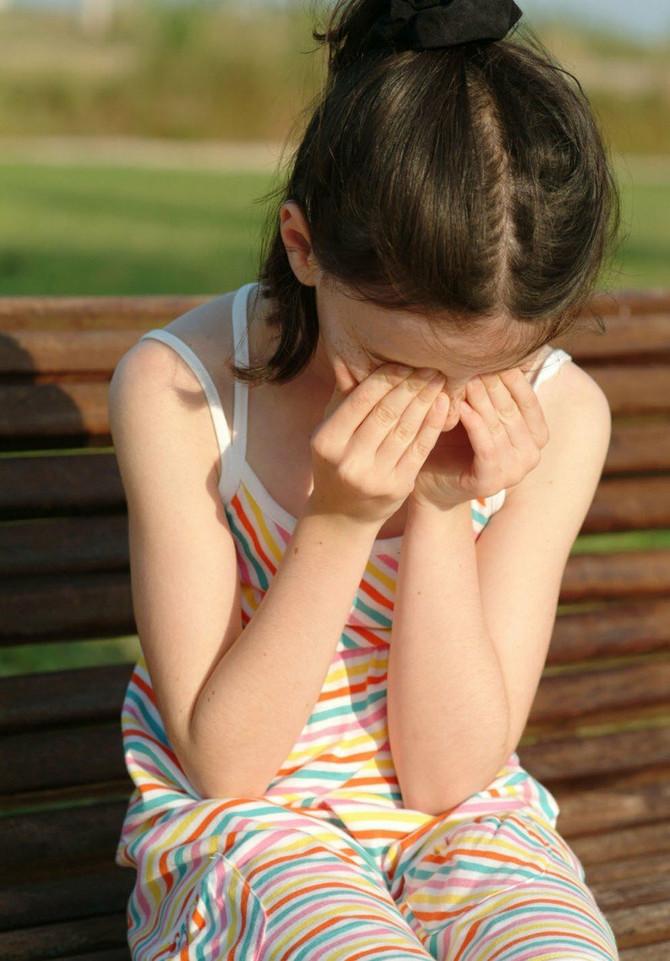 Devojčice su najčešće mete, i to u 83,22 odsto slučajeva