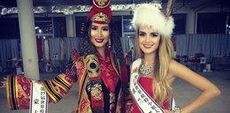 Nasza miss walczy o koronę w Chinach