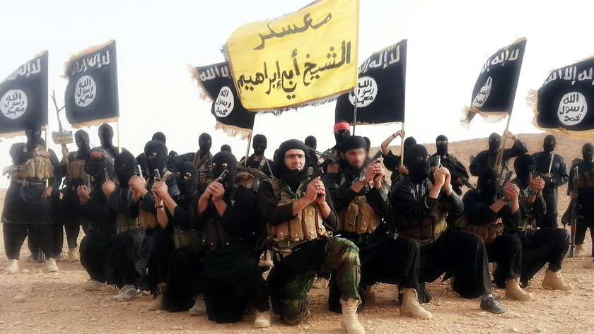 Jasham w Syrii