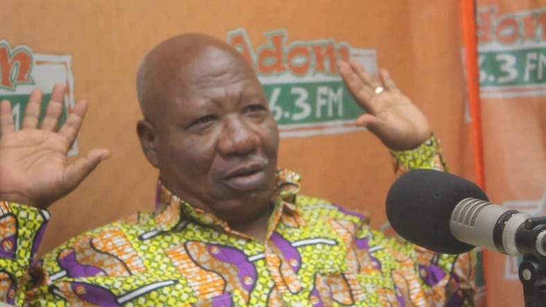 Teach your kids how to swim to survive floods – Allotey Jacobs