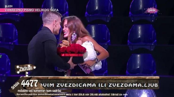 """Ana Korać i Mirko Gavrić izbačeni iz """"Zadruge 3"""""""