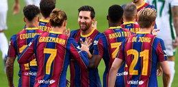 Lionel Messi chce zakończyć spór z Barceloną. Wezwał do pojednania