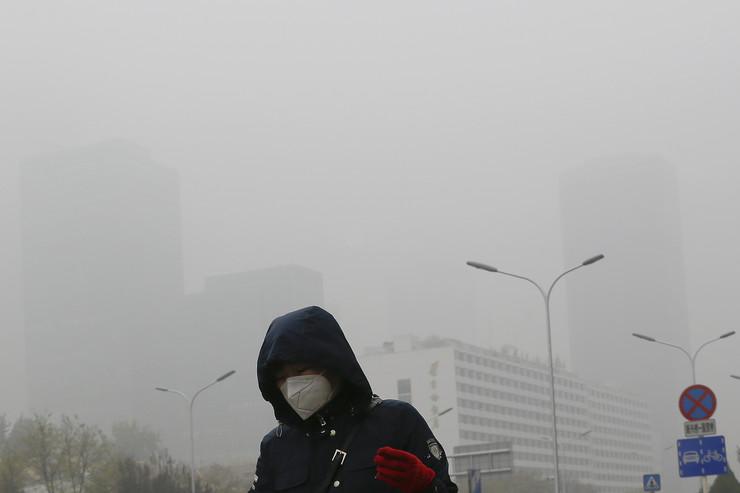 peking smog 02 foto Tanjug AP