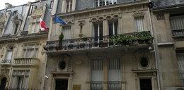 Dziennikarz: polska ambasada we Francji odmówiła pomocy