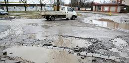 Naprawcie ulicę Ordona