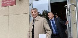 Marek Belka w prokuraturze
