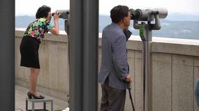 Korea Północna z bezpiecznej odległości