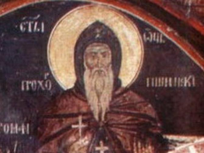 Slavi se veliki svetac, Prohor Pčinjski: Za isceljenje vaših najdražih danas treba uraditi OVU STVAR
