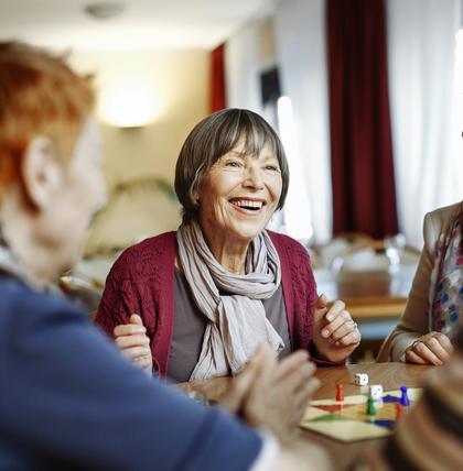 Wohnen im Alter – von WG bis Pflegeheim