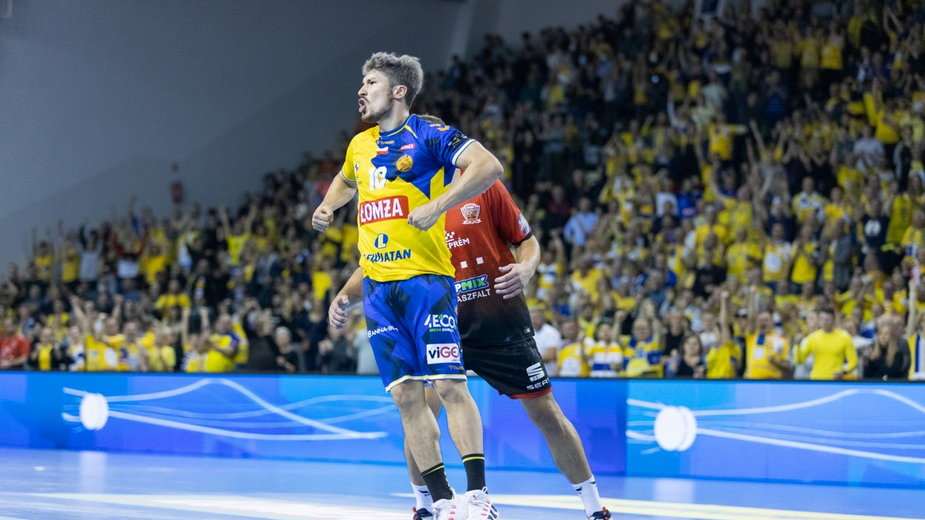 Łomża Vive Kielce rozbiła Flensburg! Świetny mecz mistrzów Polski