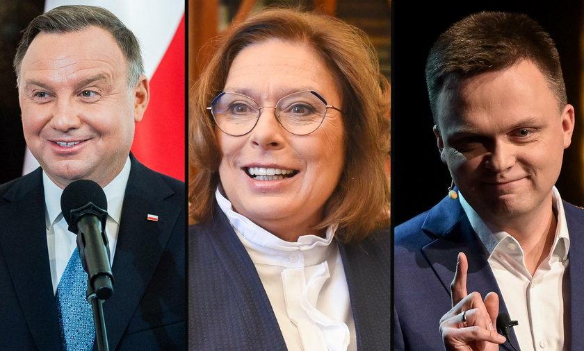 Numerolog o wyborach: Wygra ten, kto ma czyste sumienie