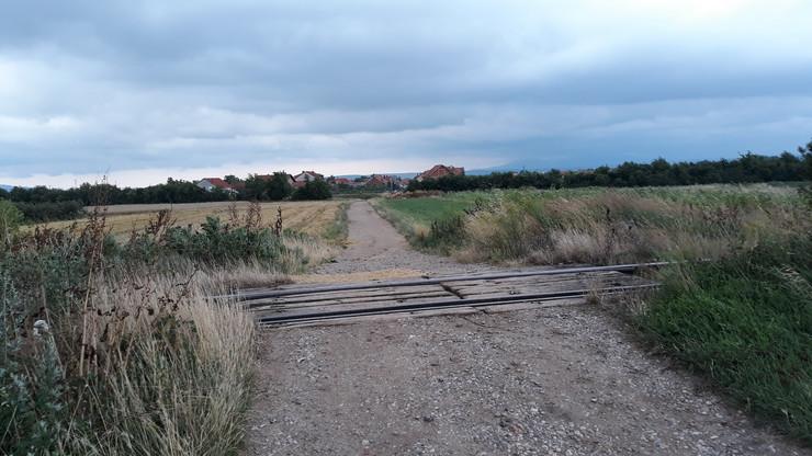 20180622_182128 Pruzni prelaz na kom se desila nesreca voz pruga niš nesreća Branko Janačković
