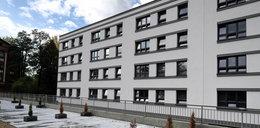 Nowe mieszkania komunalne w Rudzie Śląskiej