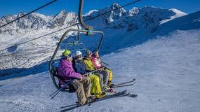 Tatry dla narciarzy