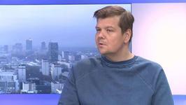 Michał Figurski szczerze o powrocie do zdrowia
