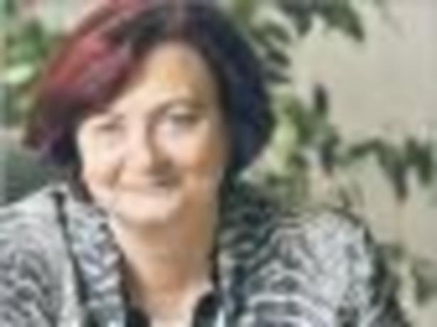 Barbara Zając, dyrektor Powiatowego Urzędu Pracy w Katowicach Fot. Tomasz Jodłowski