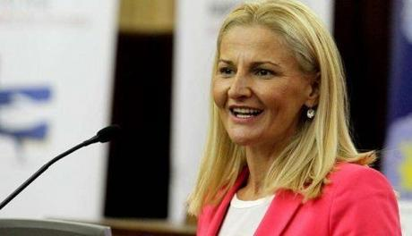 Miščević: O Kosovu se neće pregovarati