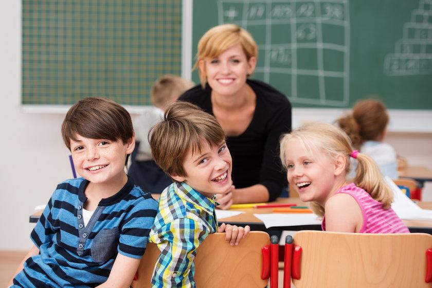 Nie posyłajcie 6-latków do szkoły
