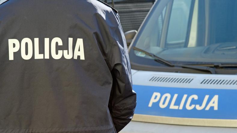 Policjanci odnaleźli 83-latka prawie 50 km od domu