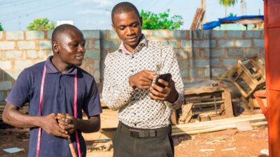 How Pay-on-Demand solutions are driving a new wave of digital and financial inclusion across Africa through connectivity – Mastercard
