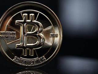 bitcoin Tomohiro OhsumiBloomberg via Getty Images