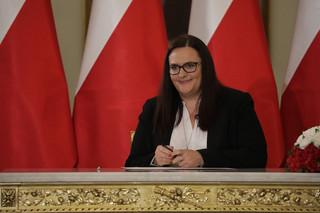 Jarosińska-Jedynak: Specustawa funduszowa pomoże w realizacji projektów finansowanych z UE