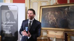 ArtSherlock umożliwi identyfikację zrabowanych w Polsce dzieł sztuki