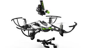 Parrot Mambo uczy programowania dronów