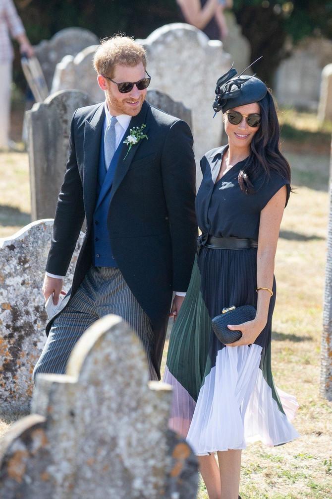 Tomas Markl ističe da nije ljut na kraljevski par