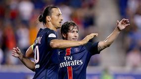 Zlatan Ibrahimović pożegnał Maxwella