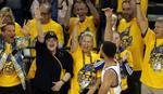 KARI UME SVE Krađa, dribling, pa atraktivna asistencija za vrh NBA Top 5 liste /VIDEO/