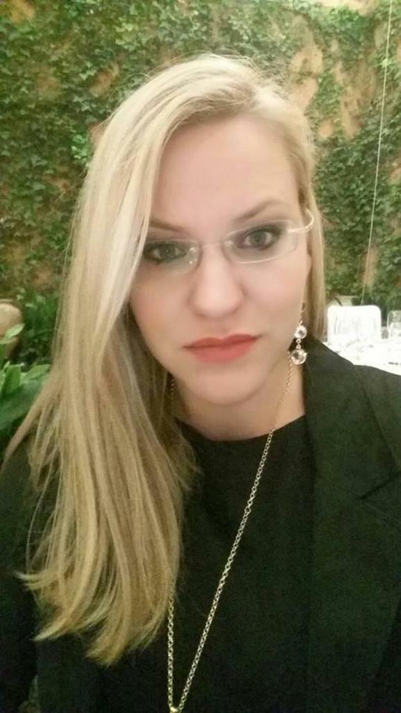 Holandska Nišlijka - Nataša Futselaar-Stevanović