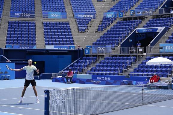 FINALE PRE FINALA! Evo s kim Novak Đoković igra u polufinalu olimpijskog turnira - spremite se za spektakl u Tokiju!