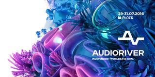 Audioriver 2016: Sprawdź artystów z podziałem na dni i sceny