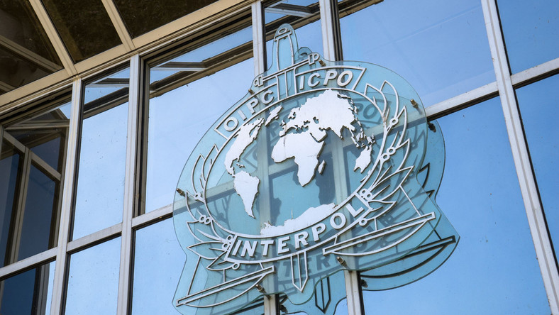 Siedziba Interpolu
