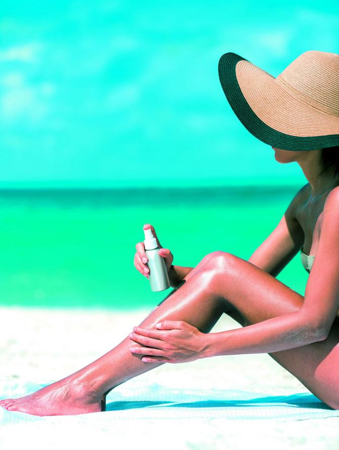 Godinama slušamo da treba da izbegavamo sunce kada je UV indeks najjači. Međutim, to više ne piju vodu. Sunce je postalo ozbiljan neprijatelj naše kože
