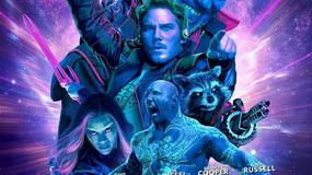 """""""Strażnicy galaktyki vol. 2"""": James Gunn zaprezentował nowy plakat"""