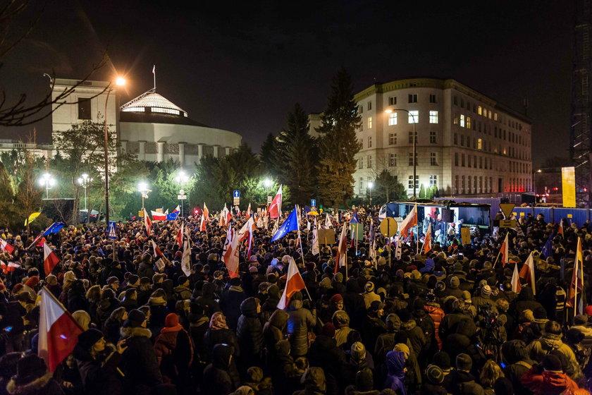 W Polsce dojdzie do pogromów żydowskich?