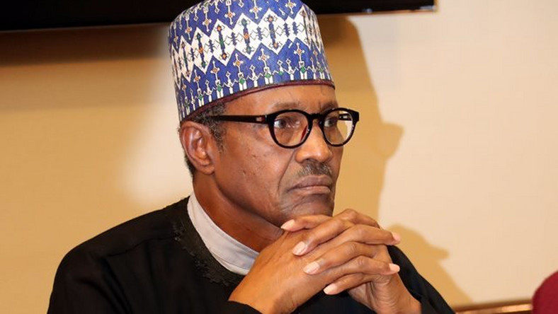 Court to rule on suit seeking to stop President Muhammadu Buhari's ministerial inauguration on Monday, August 19, 2019.   [NAN]
