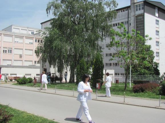 36.000 dinara mesečno zarađuju medicinske sestre u Srbiji