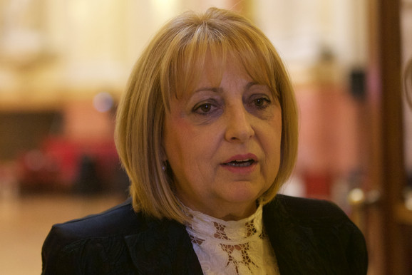 Slavica Đukic Dejanović