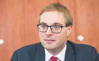 Sarnowski: Wprowadzając Polski Ład tworzymy warunki do szybkiego rozwoju [WYWIAD]