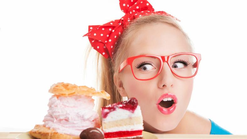 Apetyt na słodycze