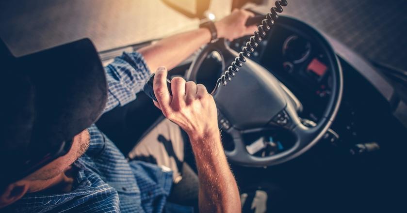 Przepisy o pracownikach delegowanych dotyczą m.in. polskich kierowców pracujących za granicą