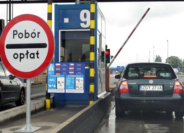 Z punktu widzenia kierowców aut osobowych najważniejsze będzie wprowadzenie opłat na odcinku autostrady A2 Stryków – Konotopa oraz na A1 od Strykowa do Torunia