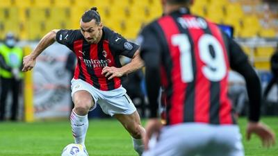 Ibrahimovic 'very close' to renewing Milan contract, says Maldini