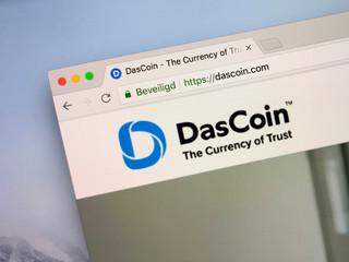 UOKiK potwierdza: DasCoin to piramida finansowa