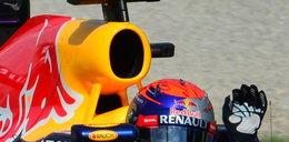 Vettel zniszczył rywali