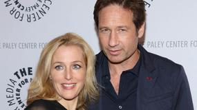 """""""Z archiwum X"""": David Duchovny i Gillian Anderson chcą kolejnego filmu"""