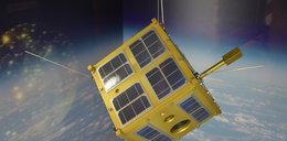 Satelita z Gdańska poleci w kosmos!